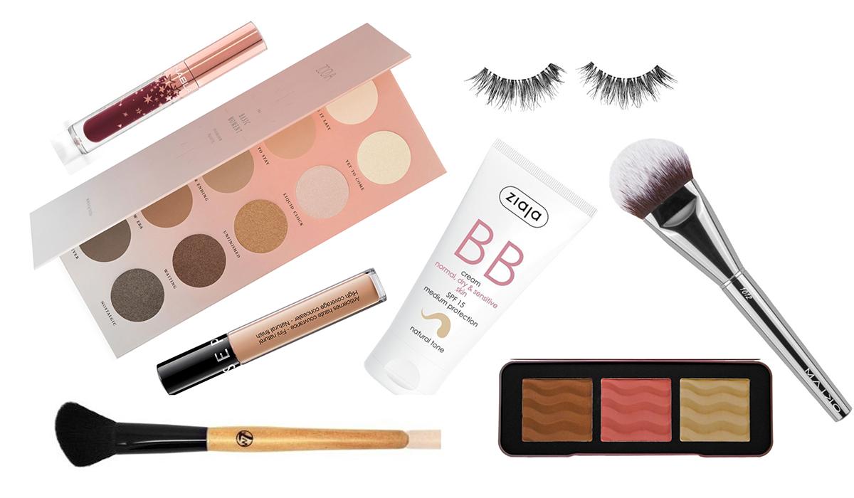 3899dce0a Kit de maquillaje básico para principiantes: qué comprar y cómo usarlo
