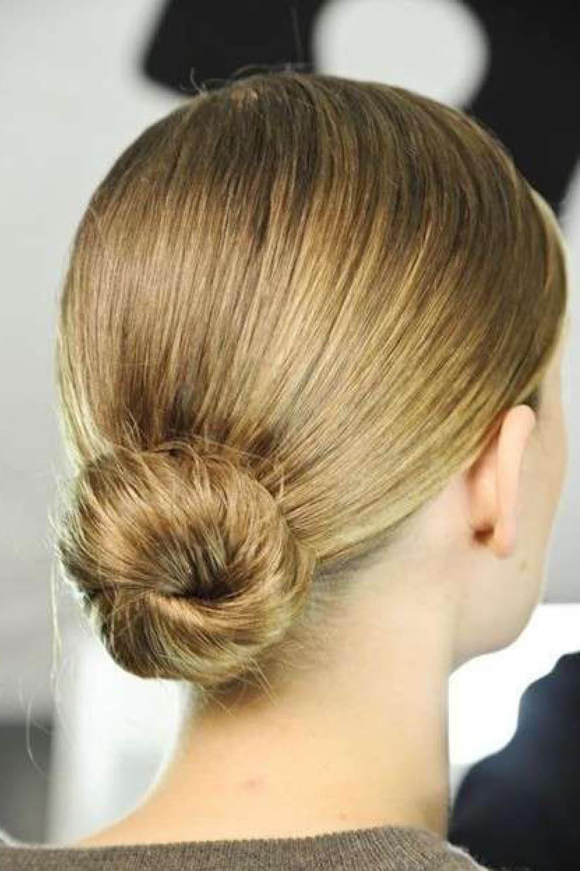Peinados Faciles Que Hemos Visto En Pinterest