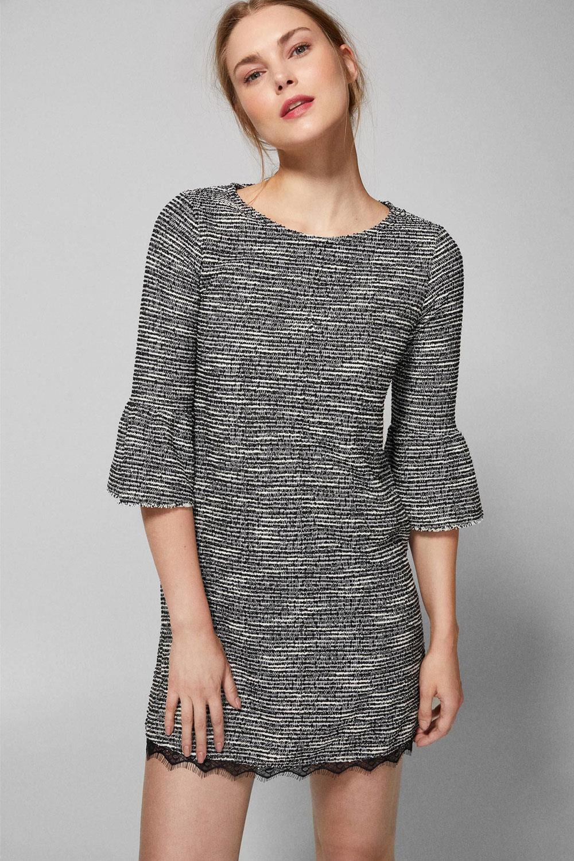 644c3abae6 12 vestidos que quedan mucho mejor con medias negras