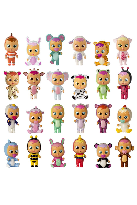 regalos para niños y niñas navidad 2018 2019 Bebés llorones, IMC Toys, 14,99€. Un regalo divertido