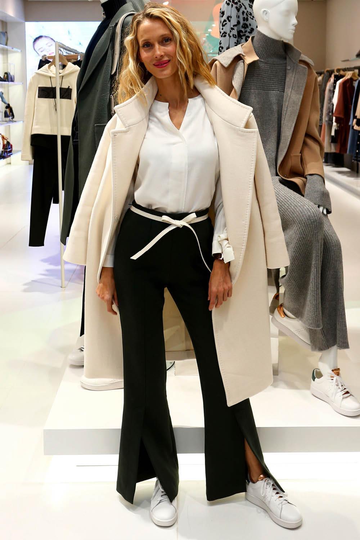 58ff3e7e33 ropa para mujer de 40 años moderna vanesa lorenzo. Ropa moderna para todas