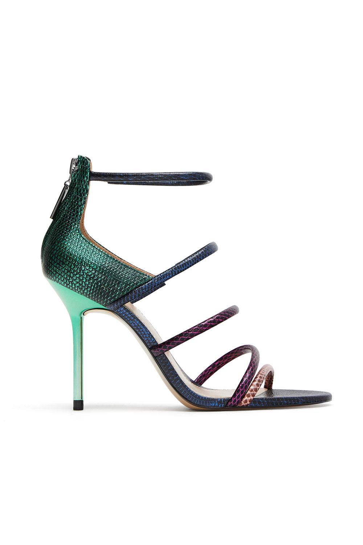 Estos Son Los Zapatos Que Se Van A Llevar En Primaveraverano 2019