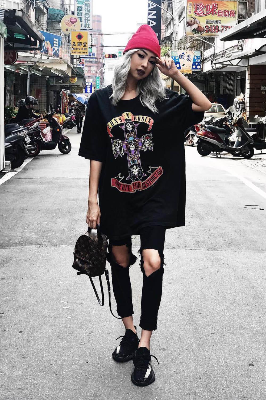15 maneras de vestir estilo hipster