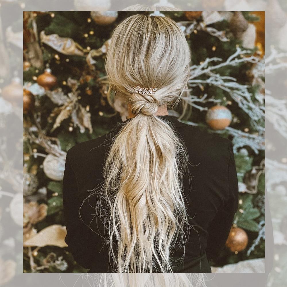 Peinados Para Nochevieja Ideas De Ultima Hora
