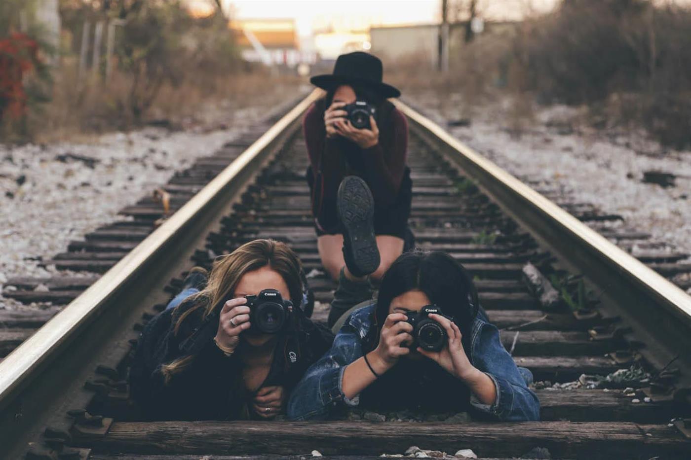 Cómo Salir Bien En Las Fotos Los Trucos De Instagram