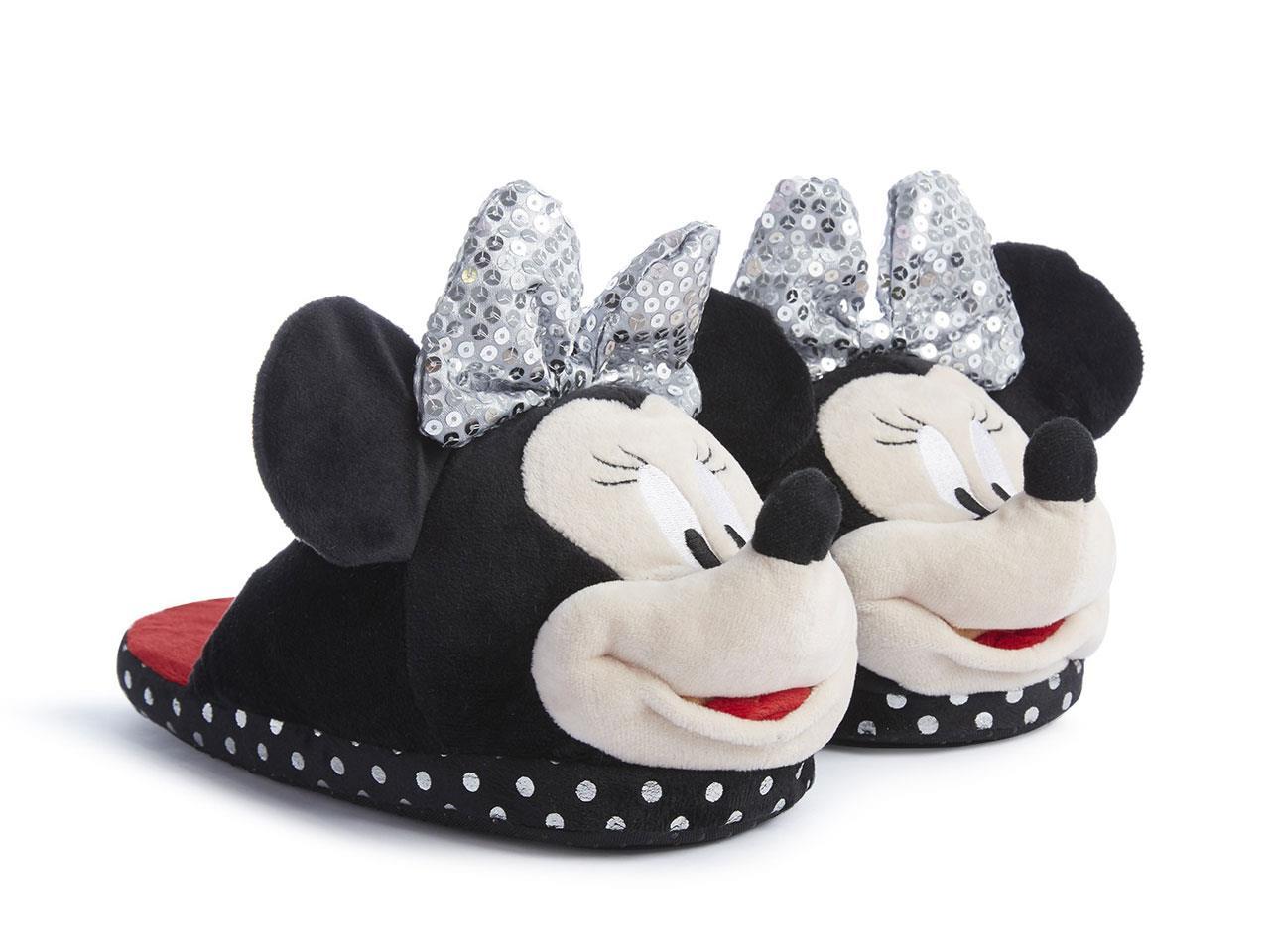 Los Taconazos De Minnie Mouse Han Vuelto A Primark Por 18