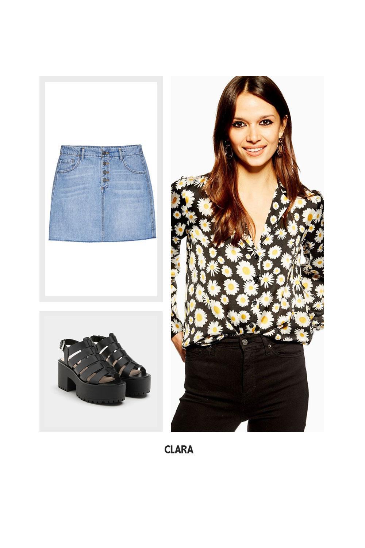 compras low cost primavera verano 2019 El-look2. Compras de primavera 38bbcd794399