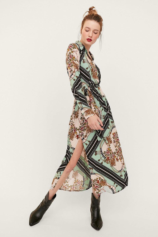 Moda Mujer Verano Stradivarius Primavera 2019 P8nO0wk