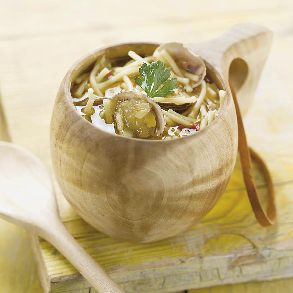 sopa de coliflor para adelgazar