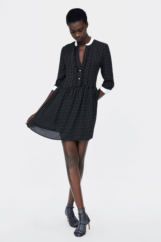 6788cb7b4 vestidos mujer invierno otoño invierno 2018 primavera verano 2019 Zara