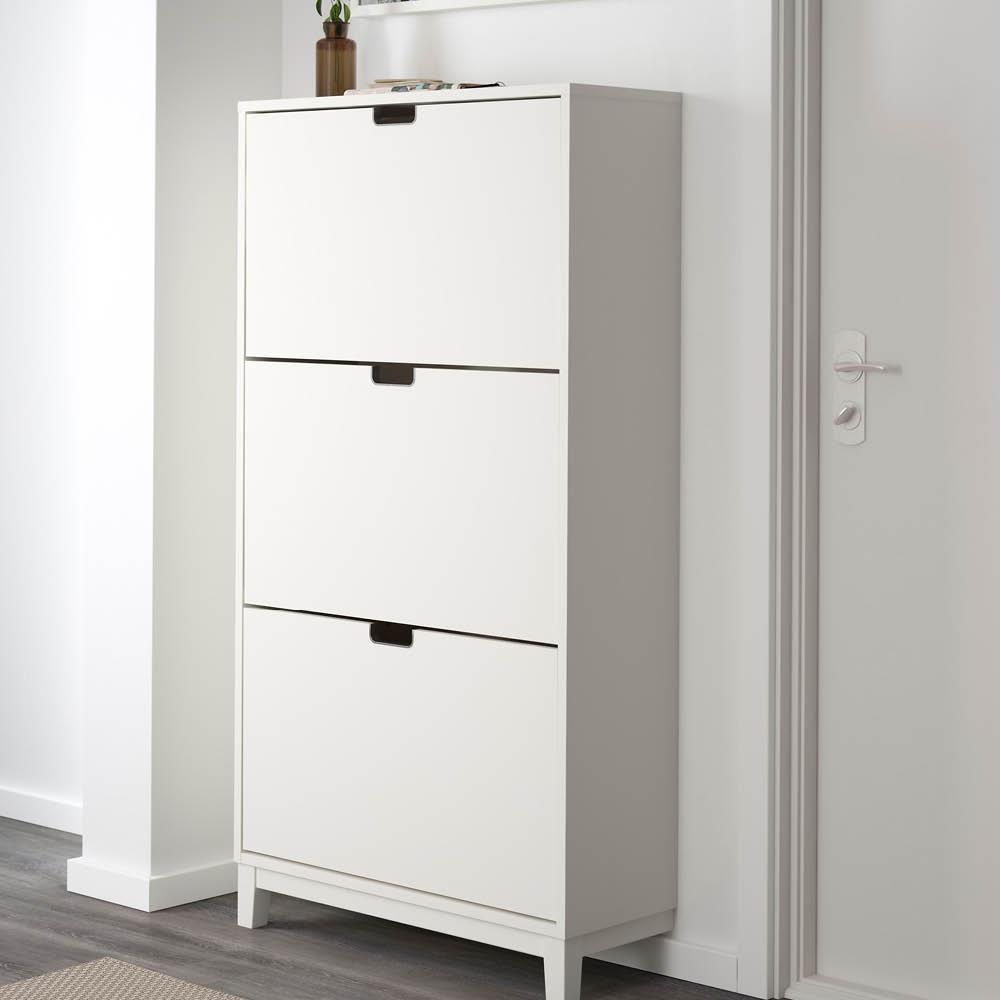 Zapateros De Ikea Estos Son Los Más Bonitos