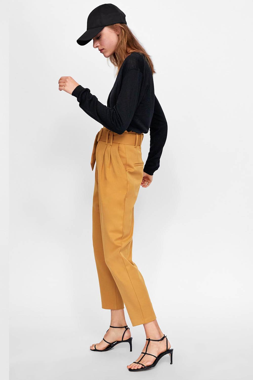 Las 10 prendas que deberías comprar en las rebajas de Zara