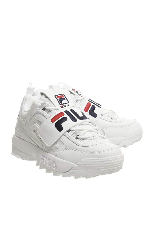 7c5e615b3ab comprar zapatillas blancas mujer fila. Fila Disruptor