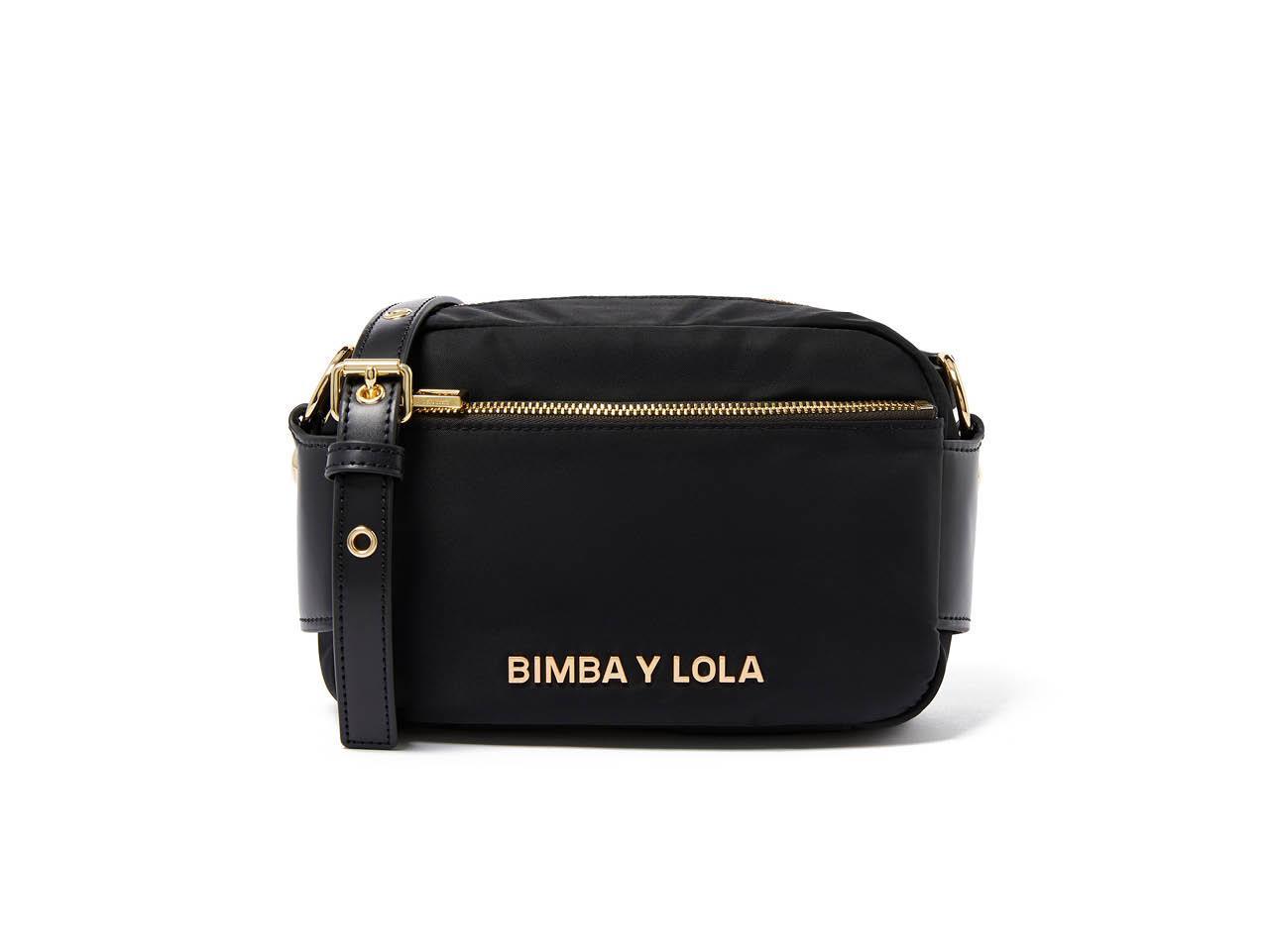 602a90e0992 los bolsos mas bonitos y rebajados de bimba y lola bandolera 66€. Un clásico