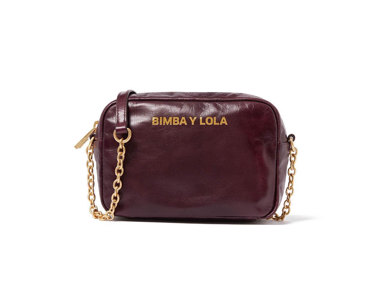 bimba y lola bolsos mujer