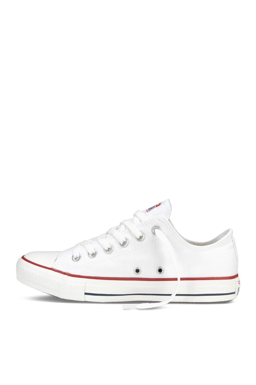 enfermo halcón excursionismo  Looks con zapatillas blancas: ¡inspírate!