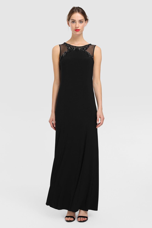 452e85757 Boda a la vista  Vestidos de invitada que te hacen parecer más delgada