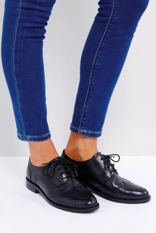 1fcd1f9878a Looks de oficina para cuando se te acaban las ideas zapatos asos 44