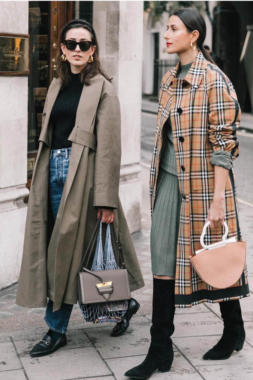 eb351f736 20 trucos de moda para ganar estilo: Tendencias para 2019