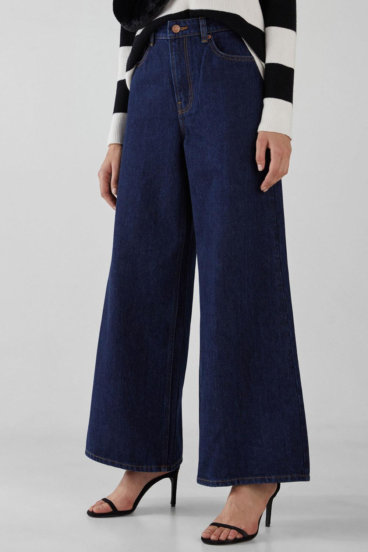 92f1691b53 segundas rebajas otoño invierno 2018 2019 jeans Bershka
