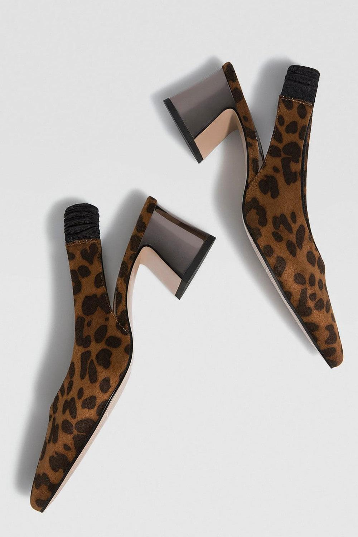 9e3c3a64 Los mejores zapatos de rebajas 2018 en Zara, Mango, Stradivarius