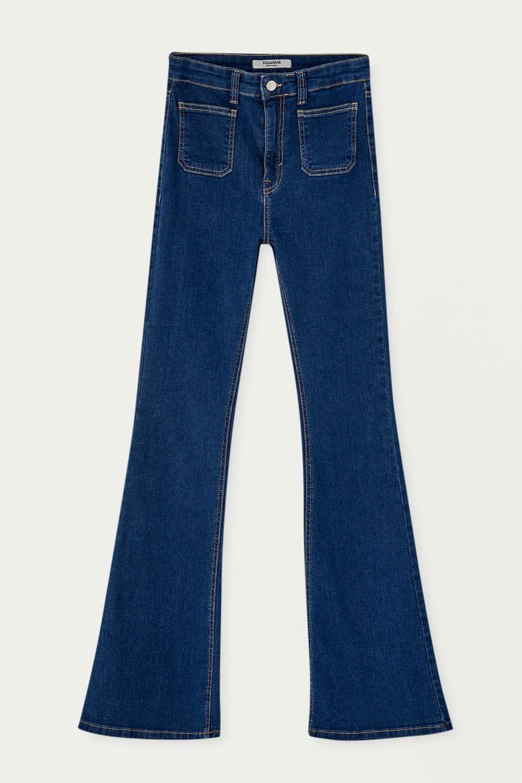 Pantalones Que Adelgazan Y Sientan Bien