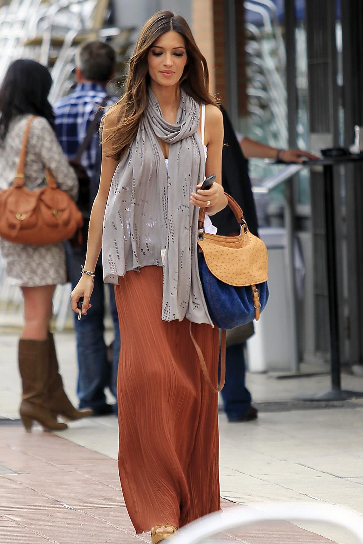 9707d35c6 Sara Carbonero cumple 35 años y estos son sus 35 mejores looks