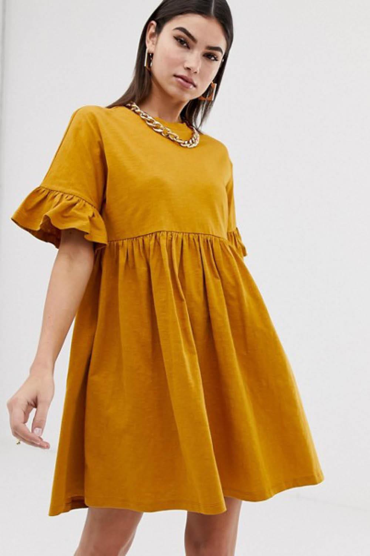 Vestidos formales primavera 2019