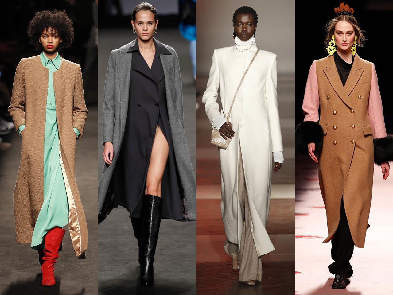 02aa365188ca Tendencias de moda Otoño/Invierno 2019-2020: lo que se va a llevar