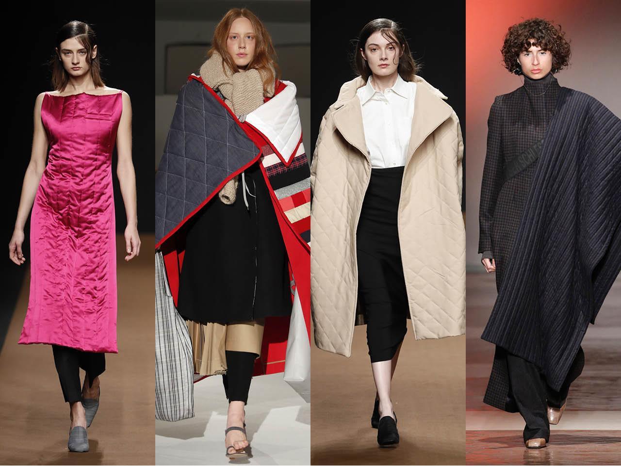 Tendencias De Moda Otono Invierno 2019 2020 Lo Que Se Va A Llevar