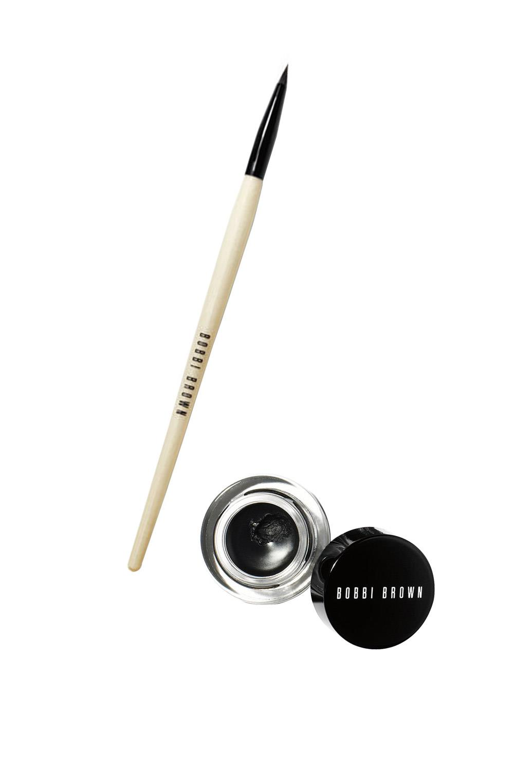 maquillaje ojos fácil Long Wear Gel Eyeliner de Bobbi Brown, 27€. En gel