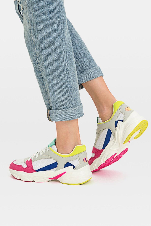 Regenerador conectar Exponer  Las zapatillas que no te vas a quitar esta Primavera/Verano 2019