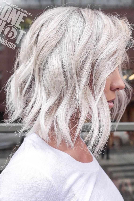 Los colores de pelo que triunfarán en primavera-verano 2019