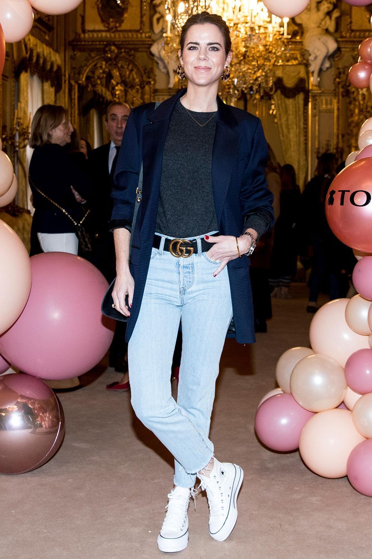 Los Zapato Un Jeans Cómo Combinar Con n08vmNwO