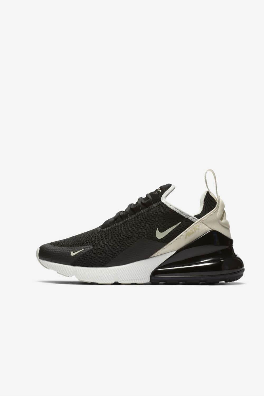 silencio Garantizar Elocuente  10 zapatillas negras para combinar con cualquier prenda de tu armario