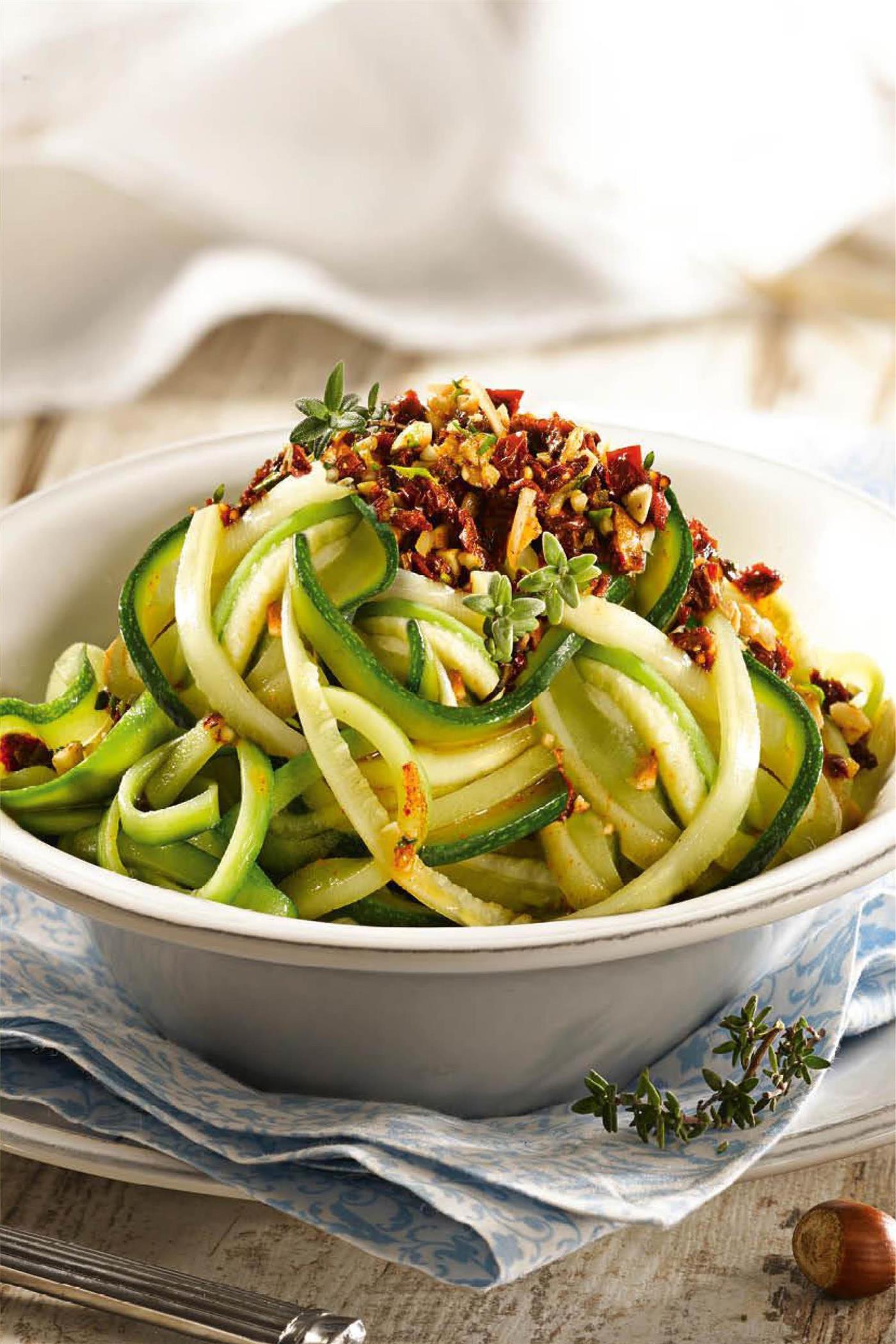 20 Recetas Vegetarianas Fáciles Y Deliciosas