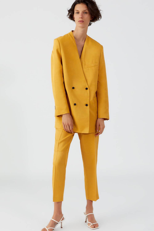 MIEGOFCE 2019 chaqueta de abrigo de las mujeres con