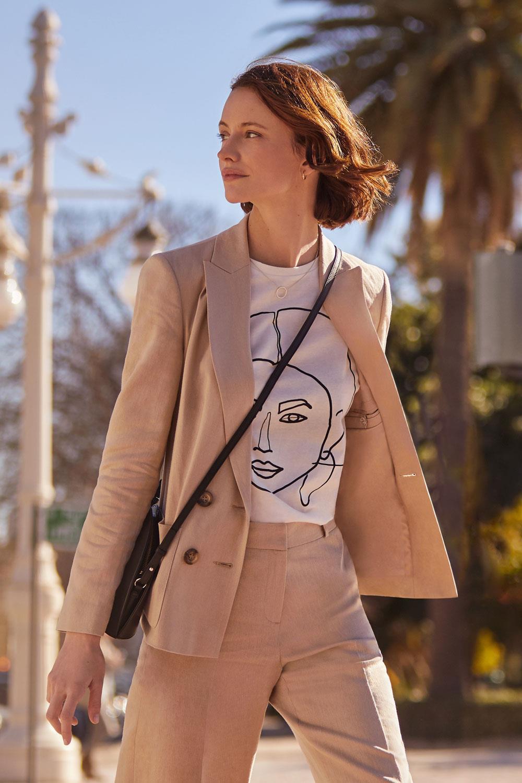4c6f35ecb9534 Acabamos de ver la nueva colección de ropa de mujer de Amazon Find