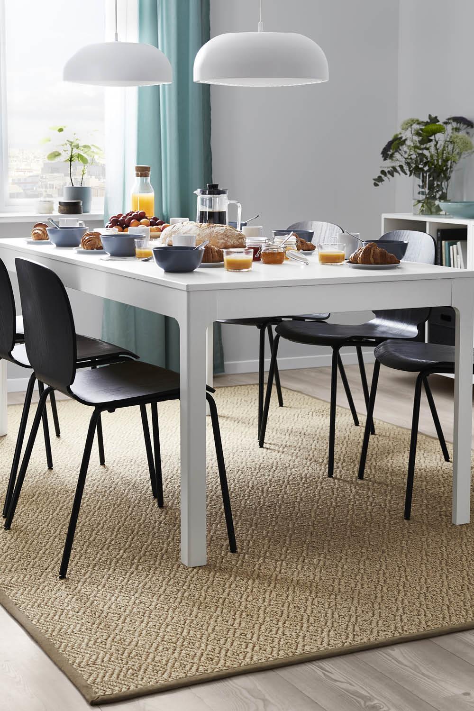 Las alfombras de Ikea más bonitas de la temporada