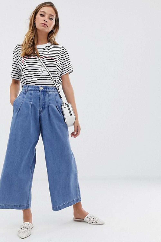 Mides 1 60 O Menos Aqui Tienes Pantalones Y Vaqueros Para Bajitas
