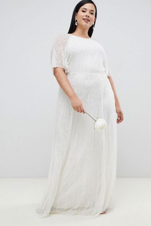 607eb5301d2 Vestidos Novia Cortos Baratos | Wig Elegance