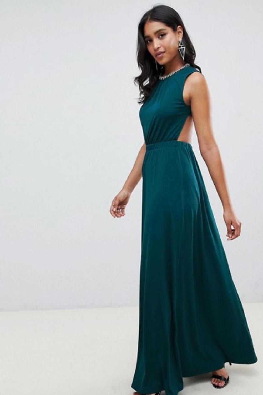 8a8551e4 Boda en 2019? Echa un vistazo a los vestidos de invitada por menos ...