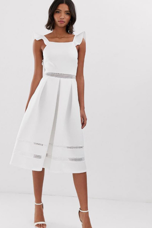 gran venta de liquidación nuevas imágenes de diseño innovador Protocolo de bodas: cómo vestir y qué puedes llevar