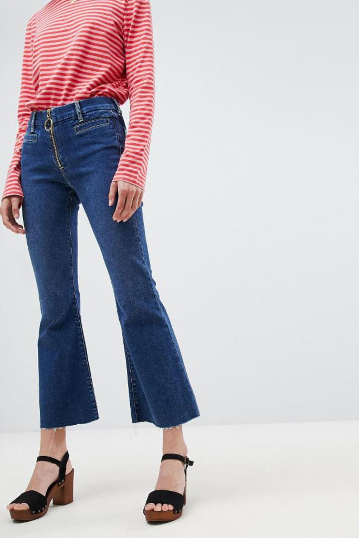 e56fe006e1 Estos pantalones vaqueros hacen tipazo. ¿Los quieres