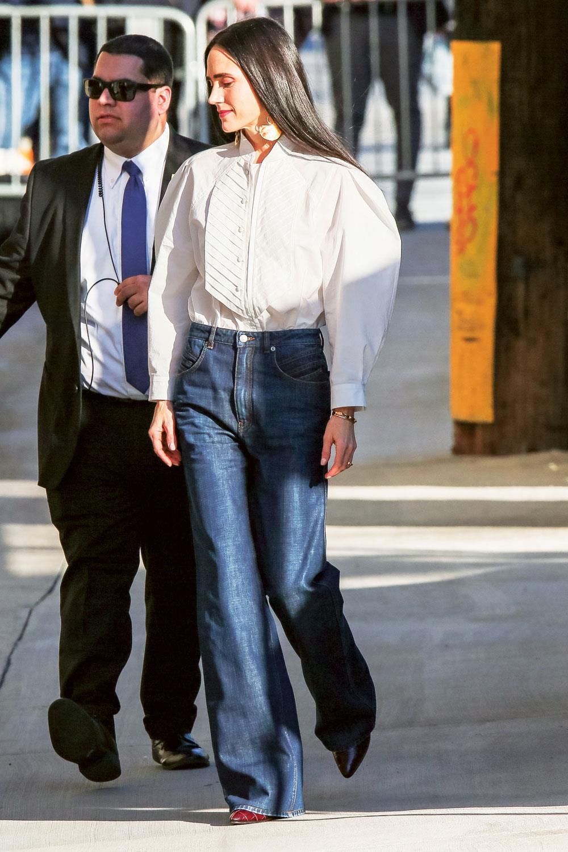 e14ac1cea094a Estos pantalones vaqueros hacen tipazo. ¿Los quieres