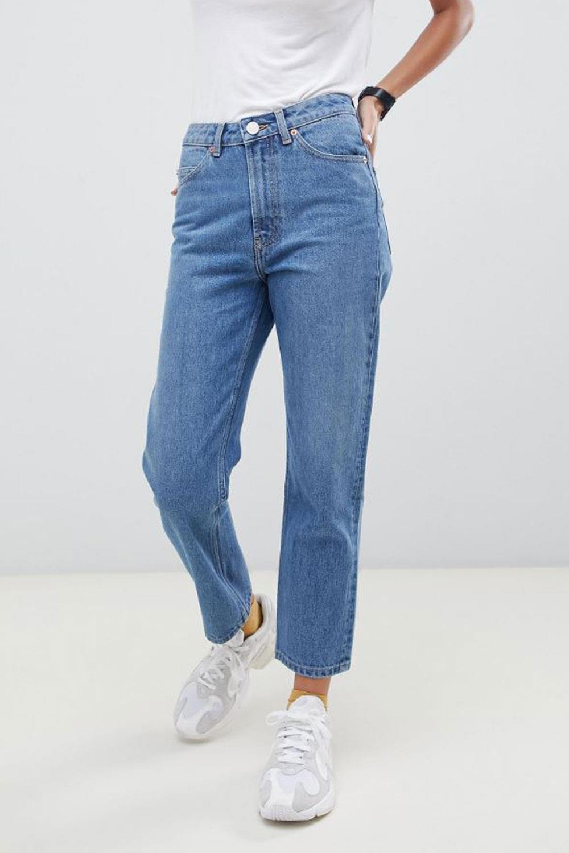 5a0cf8dc2c Estos pantalones vaqueros hacen tipazo. ¿Los quieres