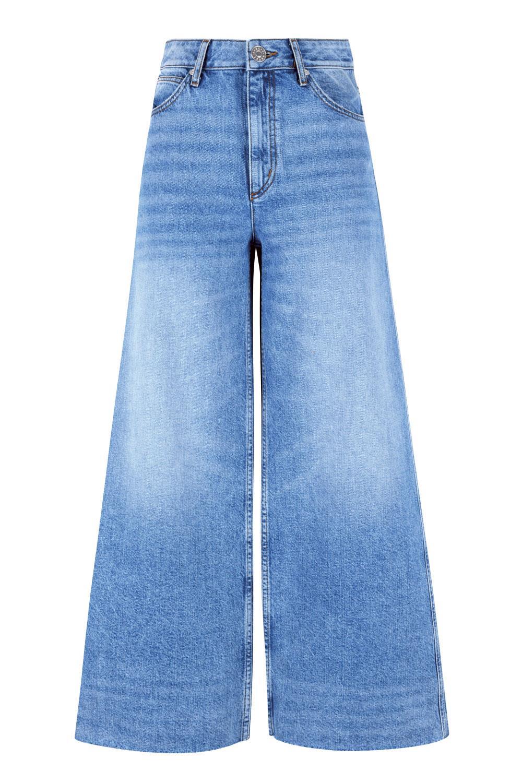 934e111e49 Estos pantalones vaqueros hacen tipazo. ¿Los quieres