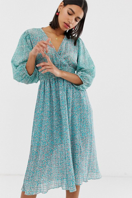 bbc3e82ae Los vestidos de verano más bonitos que verás hoy
