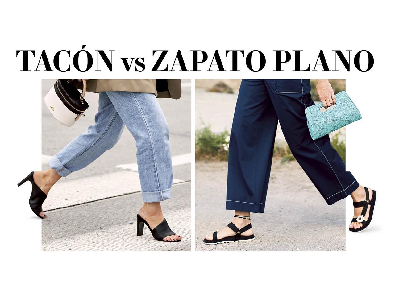 Guste O Plano De El Más Zapato Que Tacón Te Elige Mujer 8nyN0wPvmO