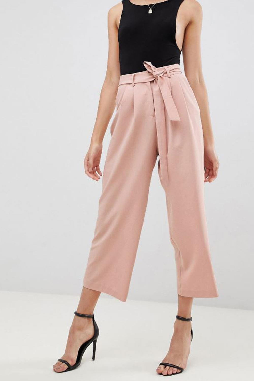 Los Pantalones Para Altas Mas Bonitos De La Temporada